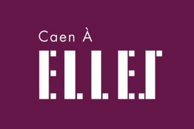 En Attente / Point Depart / Visite Guidée Caen à Elles Se Balade...