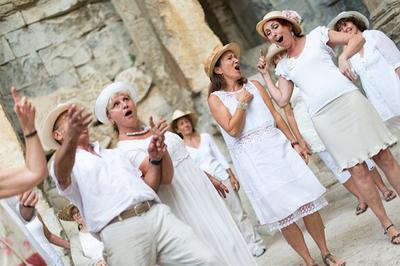 En-chantez Vous ! à Nimes