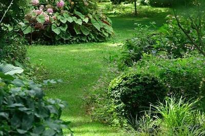 En Pleine Ville, Un Jardin Privé Luxuriant - Lyon Intra Muros