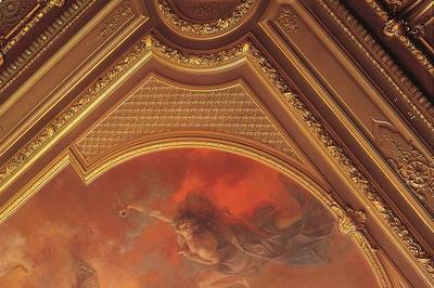 En Quête De Château... à Bar le Duc