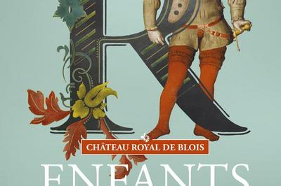 Enfants De La Renaissance à Blois