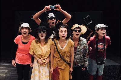 Ensemble à l'ombre des canons, un  spectacle cabaret d'Hanokh Levin à Thonon les Bains