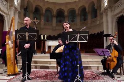 Ensemble ALCHIMIK - Soirées de la Cathédrale 2018 à Chartres