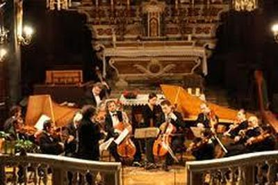 Concertos Grossos à Nice