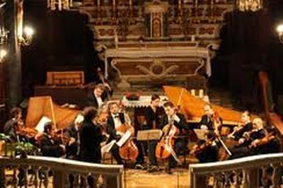Naples: Mancini - Scarlatti à Nice