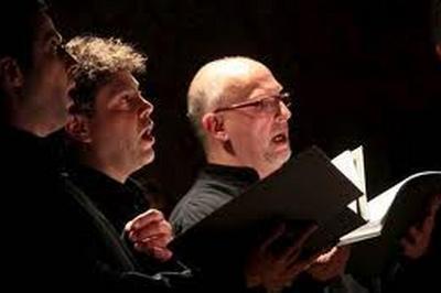 Machaut - Diabolus In Musica à Tours