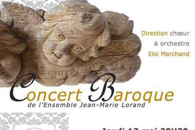 Ensemble Jean-Marie Lorand à Rennes
