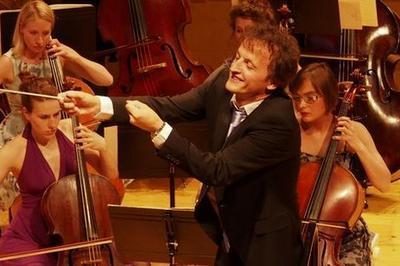 Beethoven : Symphonies N°5 Et 6, Concerto Pour Piano L'empereur à Versailles