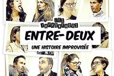 Entre-Deux à Paris 9ème