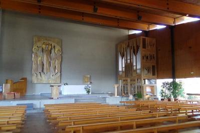 Entrez Pleinement Avec Tous Vos Sens Dans Un Orgue Du Xxie Siècle. à Annecy