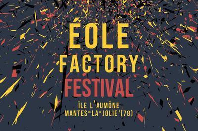 Charlie Winston / Belmondo Quintet à Mantes la Jolie