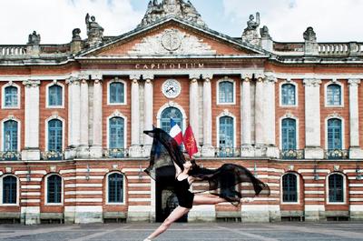 Equilibre de corps en mouvement à Toulouse