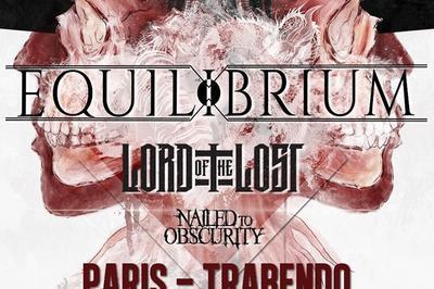 Equilibrium à Paris 19ème