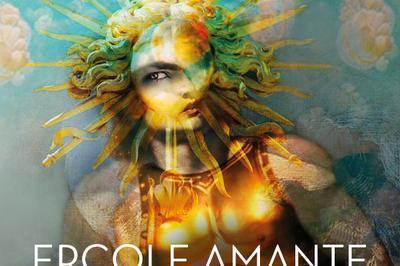 Ercole Amante à Paris 2ème