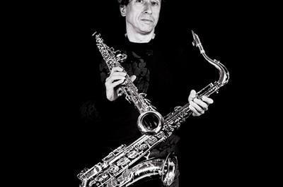 Philippe Mace Quartet à Paris 1er
