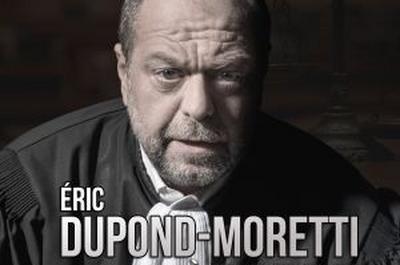 Eric Dupond-Moretti à Nantes