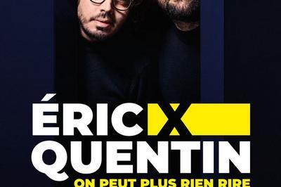 Eric Et Quentin à Nantes