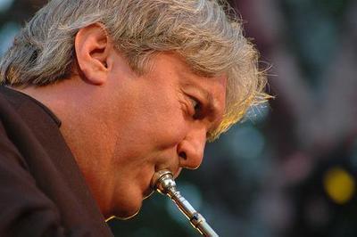Eric Le Lann Trio à Dunkerque