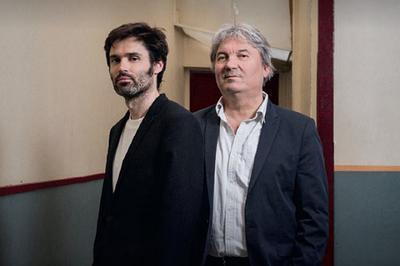 Eric Le Lann & Paul Lay à Rennes