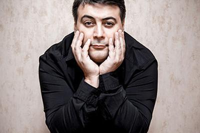Eric Legnini à Lieusaint