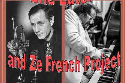 Eric Luter And The French Project à Nantille