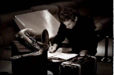 David Bressat Quintet à Paris 1er