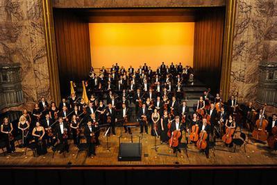 Escaich-Mendelssohn-Saint-Saens à Marseille