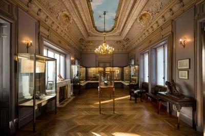 Escape Game Au Musée De La Batellerie Et Des Voies Navigables à Conflans sainte Honorine