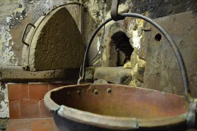 Escape Room Éphémère : La Cuisine De L'ogre à Soumont