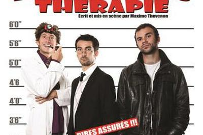 Escroc Therapie à Nantes