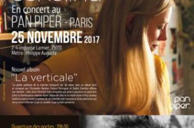Eskelina & Hildebrandt En Concert Au Pan Piper - Paris à Paris 11ème