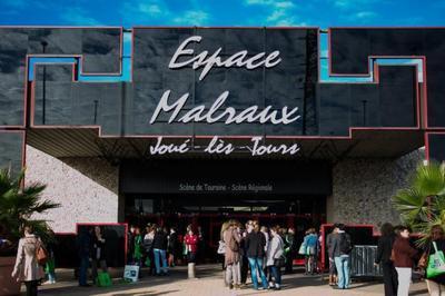 Jacques Tati Et L'Ensemble Musical à Joue les Tours