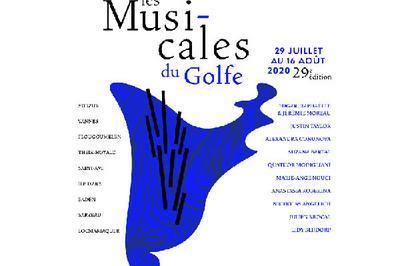 Les Musicales Du Golfe | Esprits De Famille à Surzur
