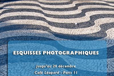 Esquisses Photographiques - à Paris 11ème