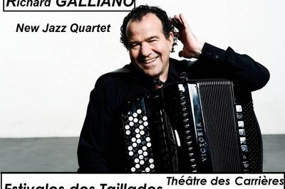 Galliano Richard à Taillades