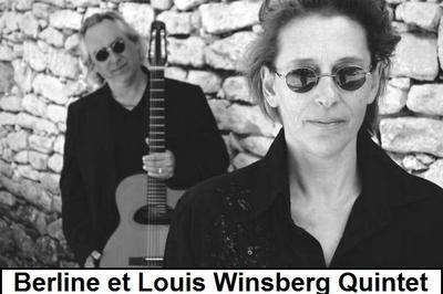Berline - Louis Winsberg à Taillades