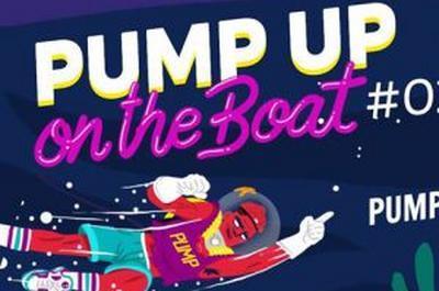 ≈ Pump Up On The Boat #02 ≈ à Paris 13ème