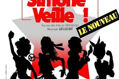Et Pendant Ce Temps Simone Veille à Paris 11ème