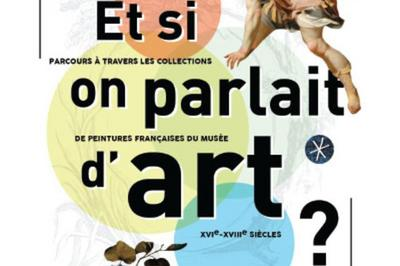 Et Si On Parlait D'art ? à Rennes