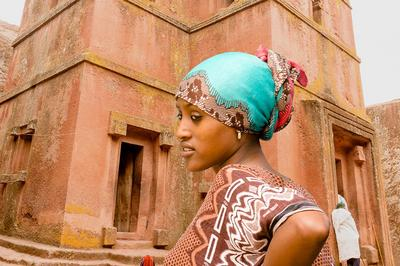 Ethiopie : Peuples et Images à Craponne