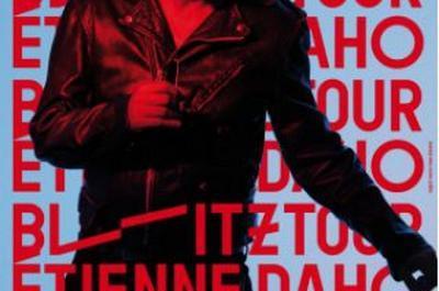Etienne Daho à Rennes