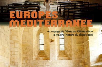 Europes Méditerranée à Curemonte