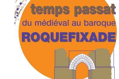 Euskal Barrokensemble à Roquefixade