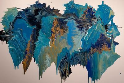 EVAS'art à Fabrégas à La Seyne sur Mer
