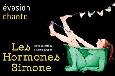 Evasion, Les Hormones Simone à Nantes