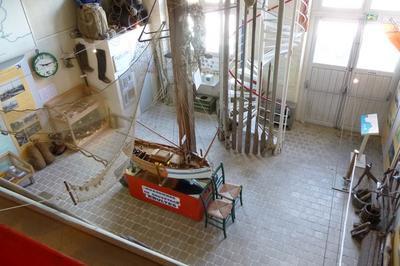 Eveillez Les Souvenirs D'antan - Visite Sensorielle à La Flotte