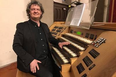 ÉvÉnement De ClÔture - Concert D'orgue à Brignoles