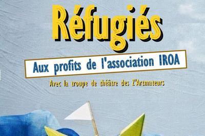 Événement De Solidarité à Auray