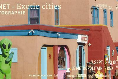 Exotic Cities | Honet à Roubaix