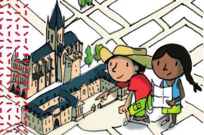 Explorateurs - Dijon, à Pile Ou Face